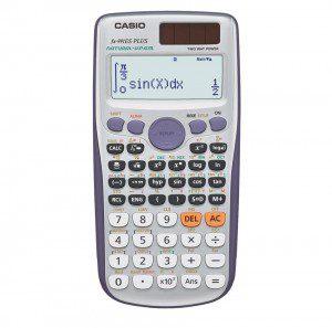 Casio FX - kalkulator naukowy